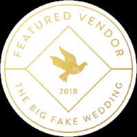 Wedding Coordinator for THe Big Fake Wedding Louisville