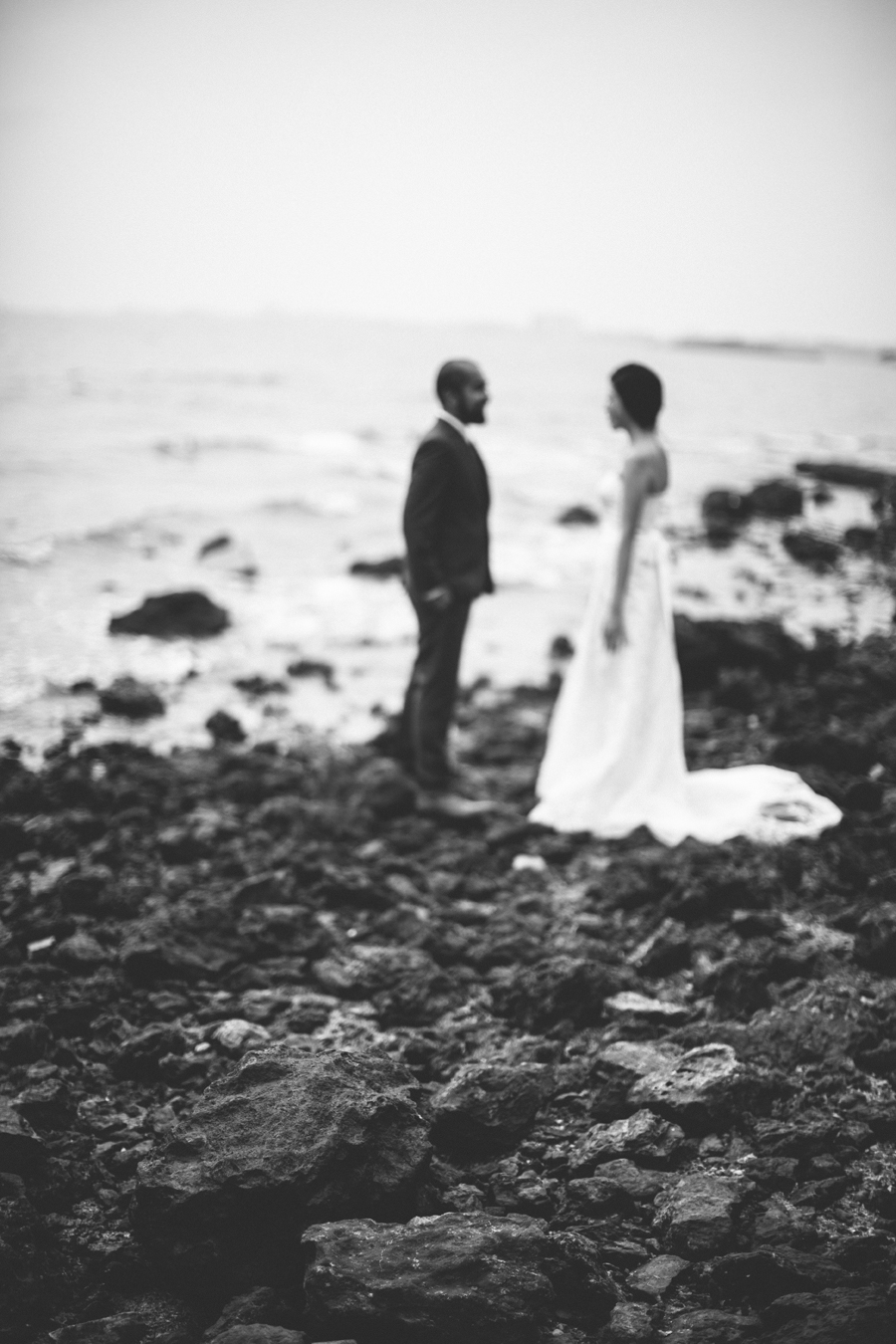Breezy Beach Edition - Prewedding