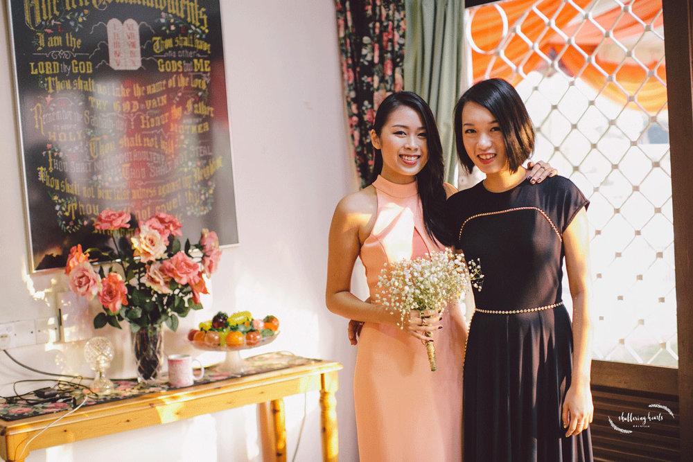 Malaysia Wedding Photographer ss2 wedding photography | Shuttering Hearts