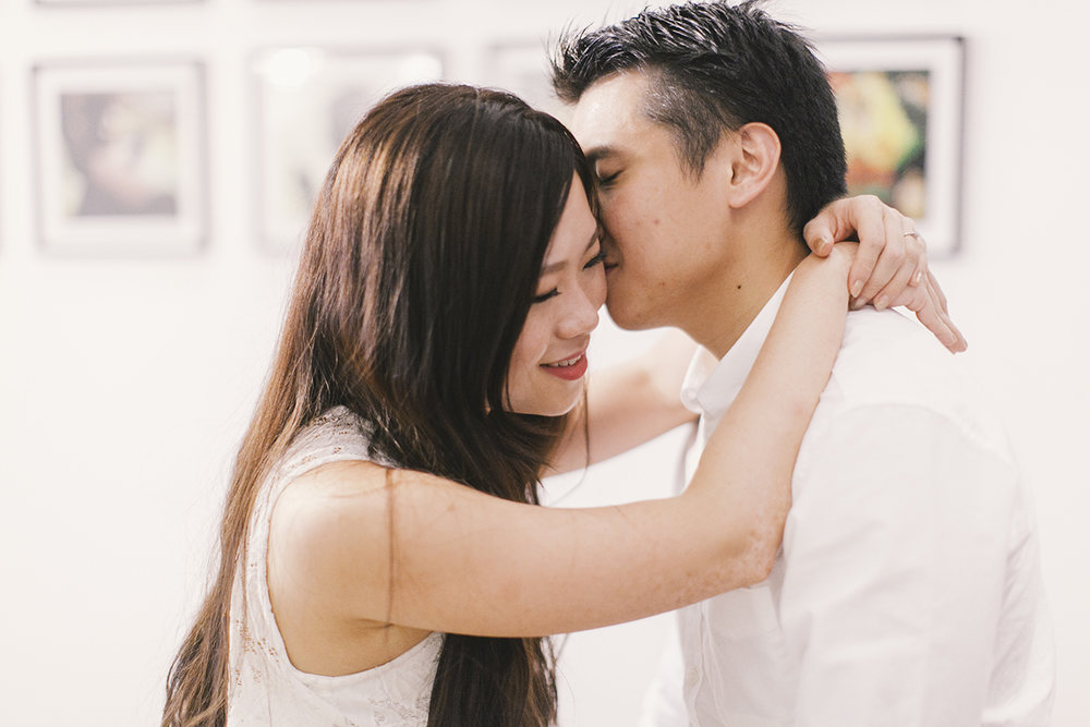 Prewedding Shoot - Casual Theme