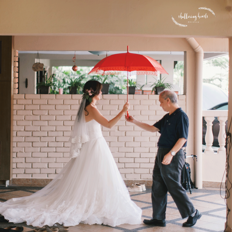 Top Malaysia Wedding Photographer | Shuttering Hearts