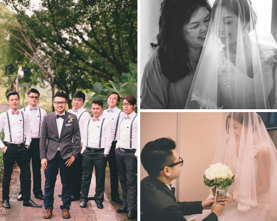 Sarah & Duncan's Actual Day Wedding Photography | Wedding Couples in Shuttering Hearts