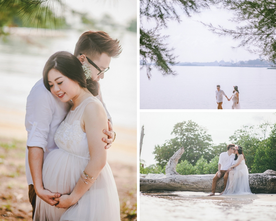 Sarah & Duncan's Maternity Photography with love | Wedding Couples in Shuttering Hearts