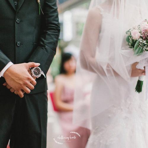 Best Malaysia Wedding Photographer - Shuttering Hearts