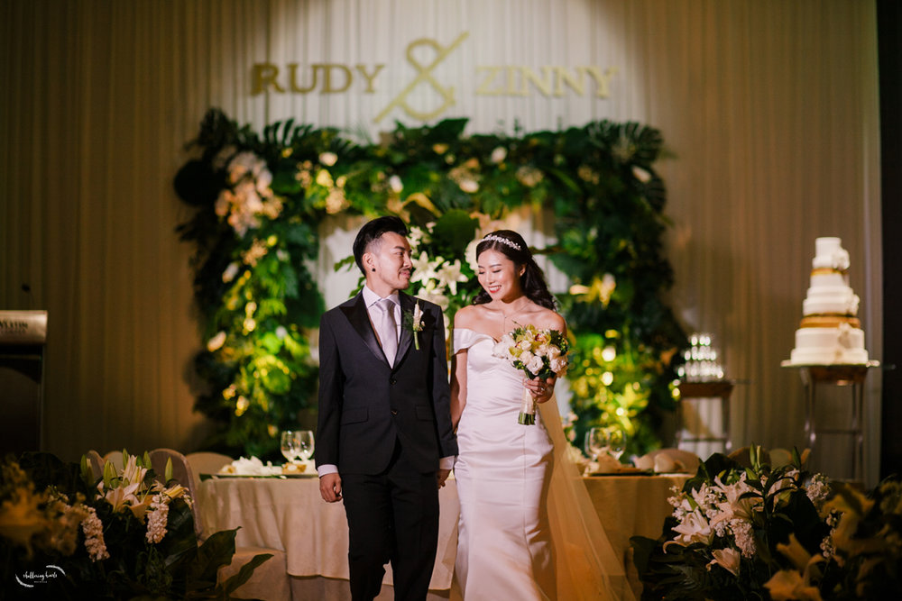 Signs to Propose | Wedding Photographer in Malaysia