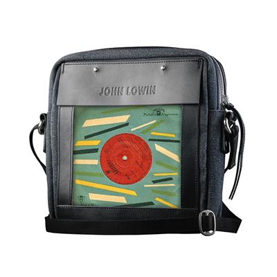 The Island - Tote bag