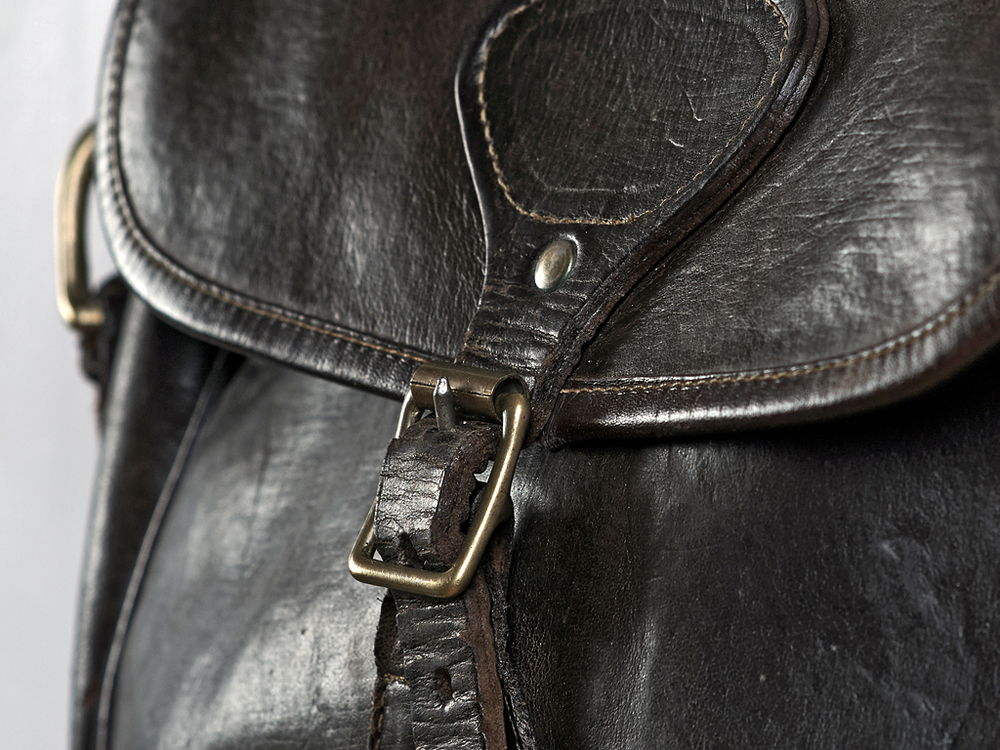 buckle close up