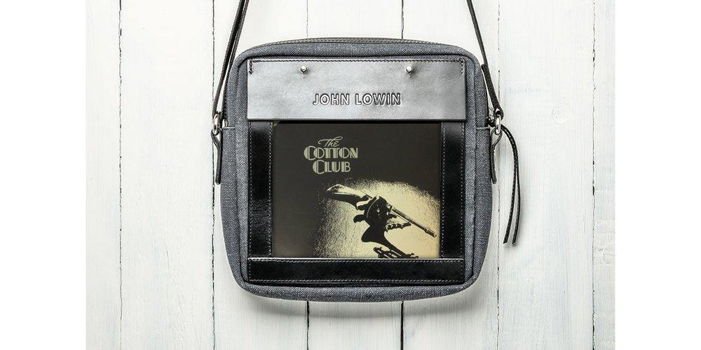 Men's Tote bag from john lowin