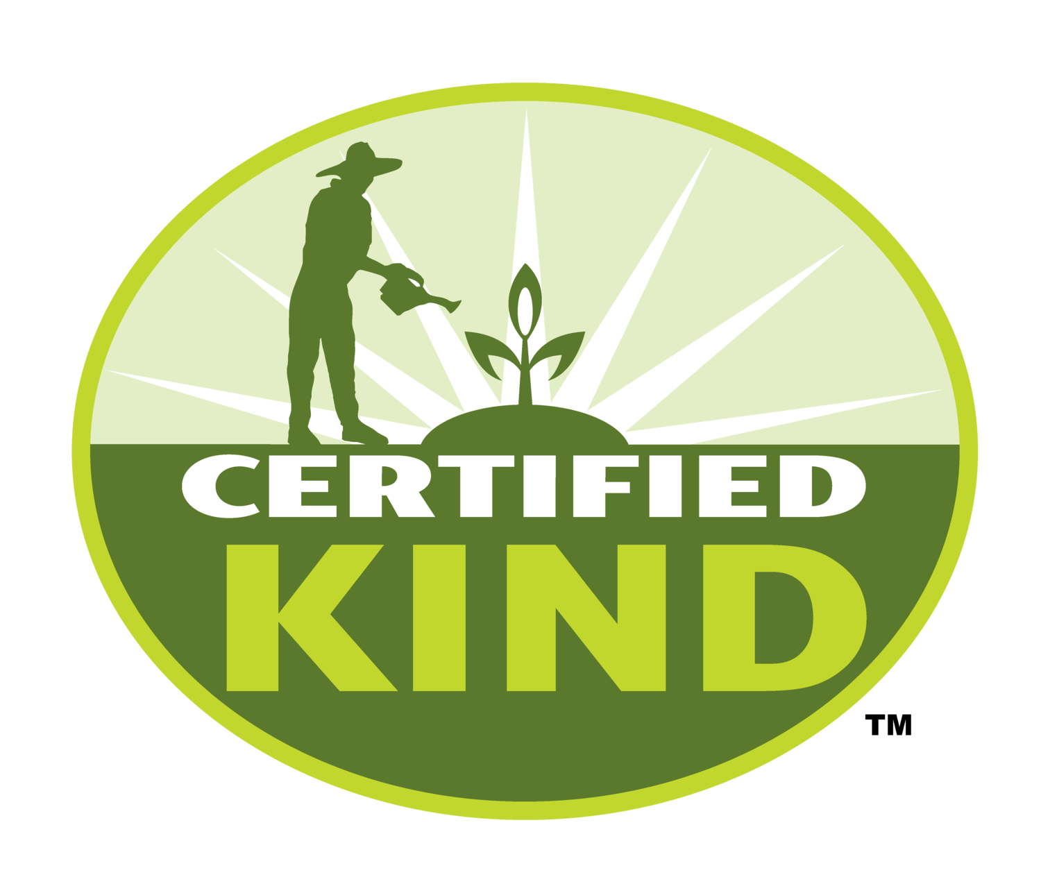 Certification for Organically Grown Cannabis