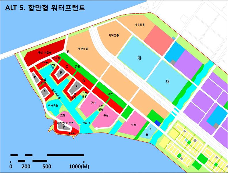 시화MTV 사업 재검검 및 사업성 제고방안, 2014년