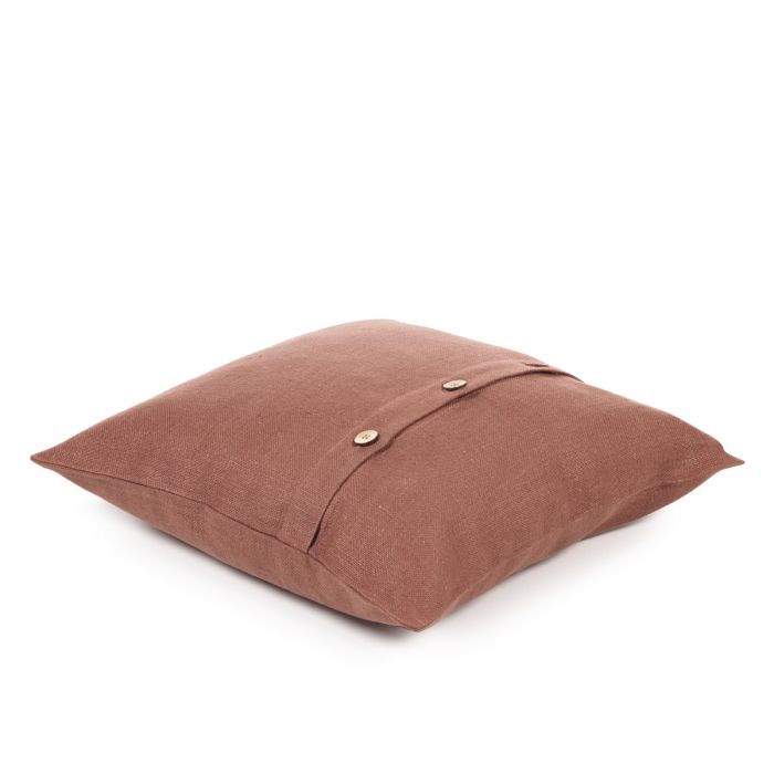 Libeco Belgian Linen Pillow Cover — CANVAS CLOTH & BOWL