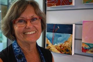 See more of Christine's work on herwebsite -
