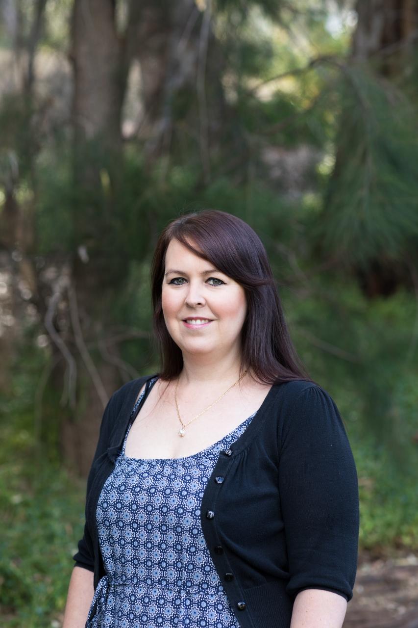 Samantha Appenzeller - Receptionist