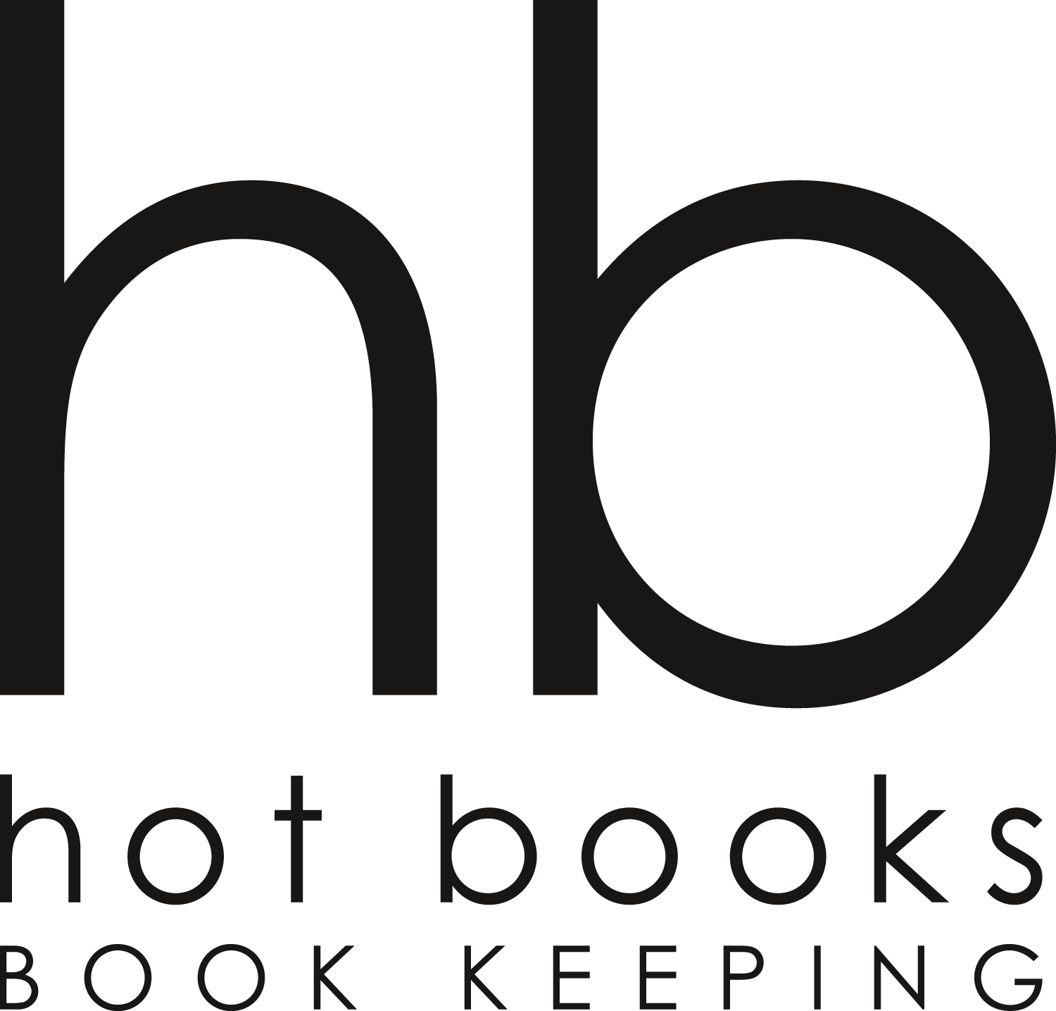 Hot Books Bookkeeping