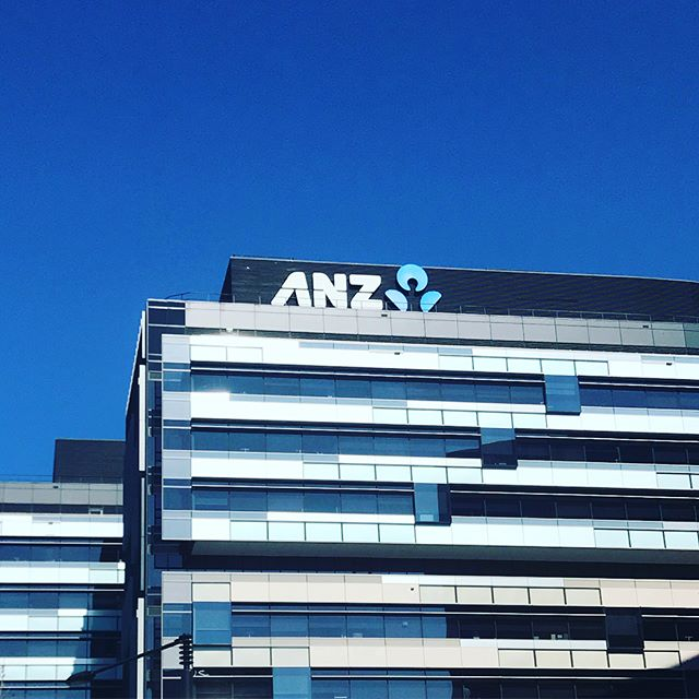 Great to be back in #Melbourne visiting our clients @anz_au #bendigobank.  Beautiful winters day! #seeeverything #compliance #regulations #coaching #conversation #transparencybuildstrust #fintech #regtech #australia