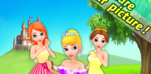 Princess Dress Up 3D  3D Princess Maker is here!!! With a pretty little princess to dress up any way you want!!