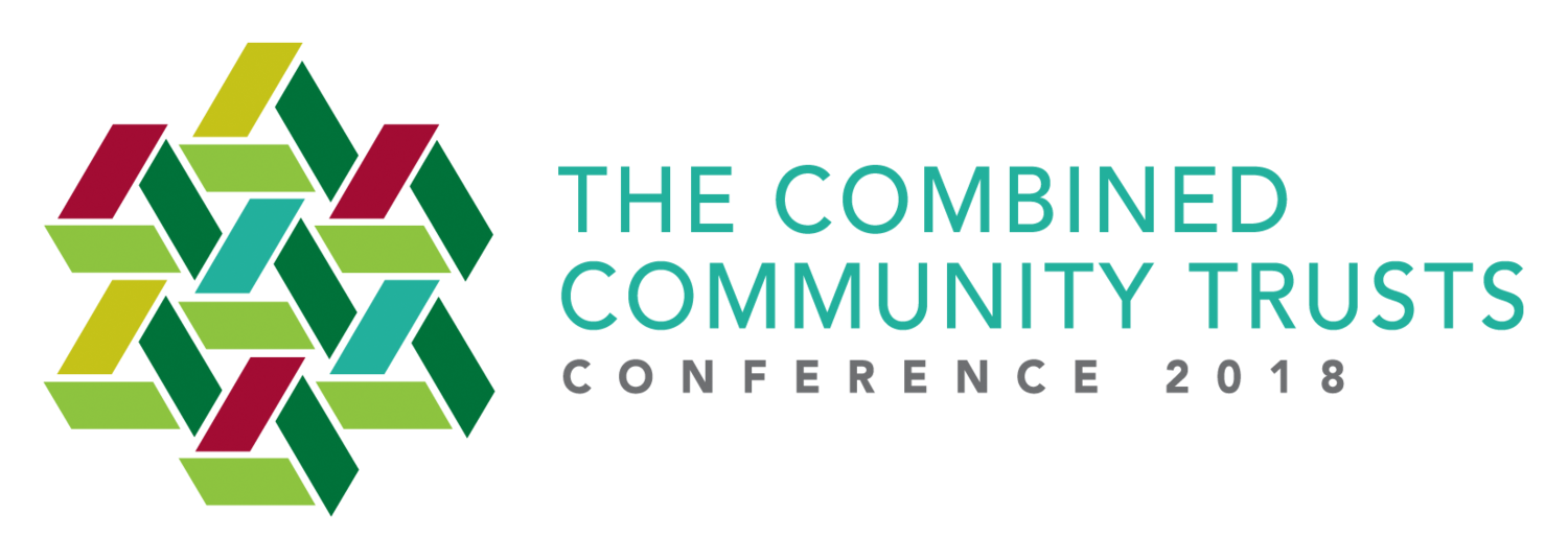 The Combined Community Trusts Conference