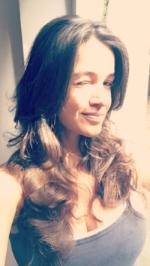 Stephanie Cuesta Holistic Health Life fitness Coach