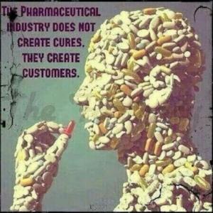 natural remedies chemical drugs pharma