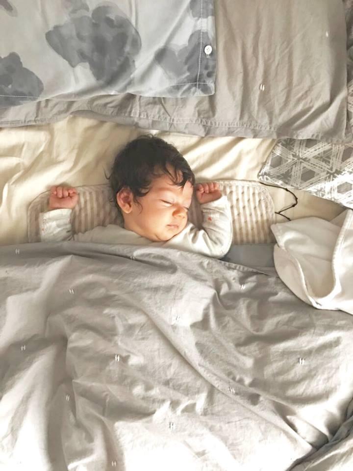 Postpartum weight obsession - organic baby.jpg