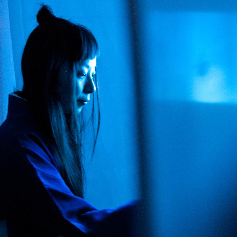 @ photo Hools -Japanese Master of Tea Ceremony