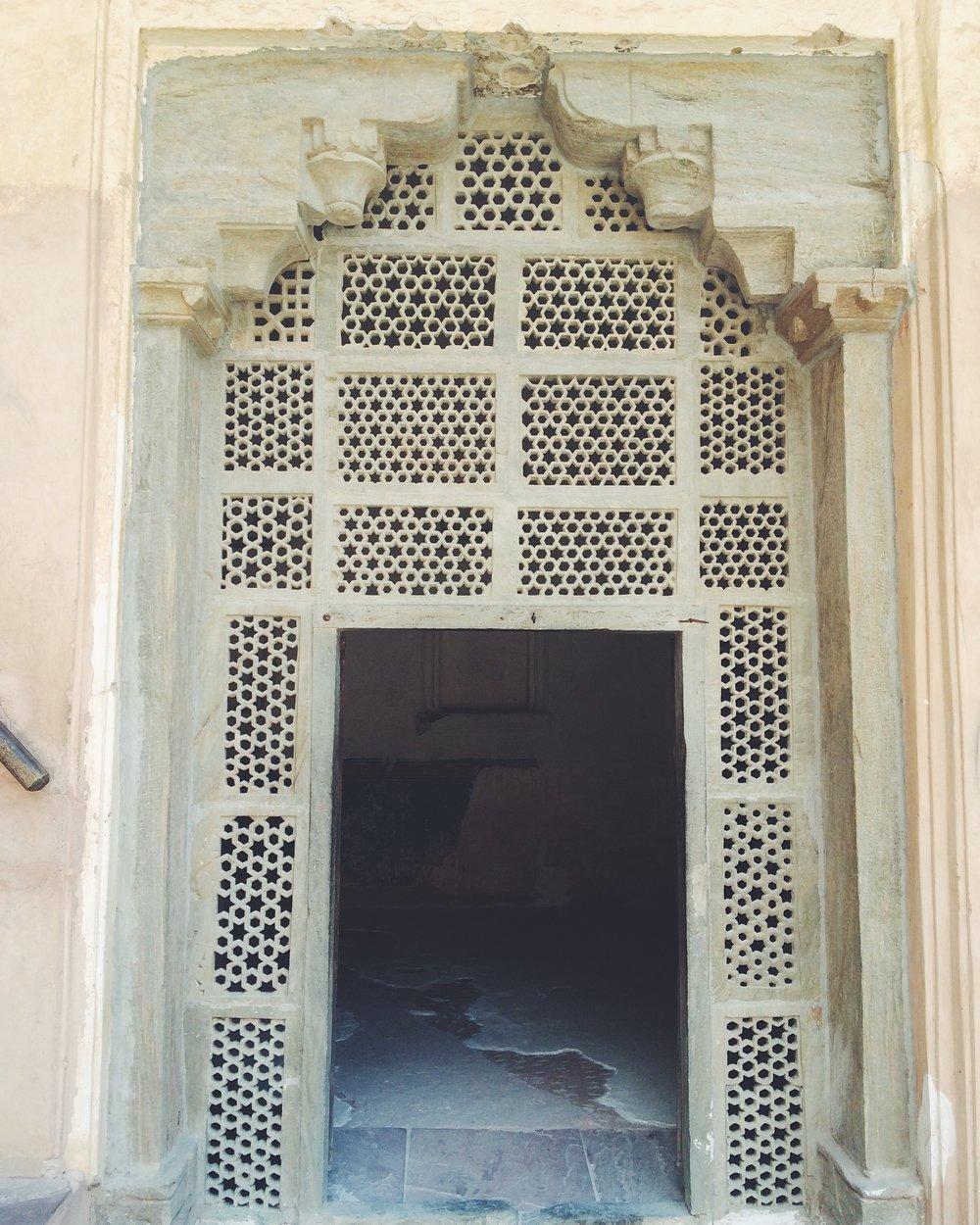 Jaipur, Rajasthan, India.