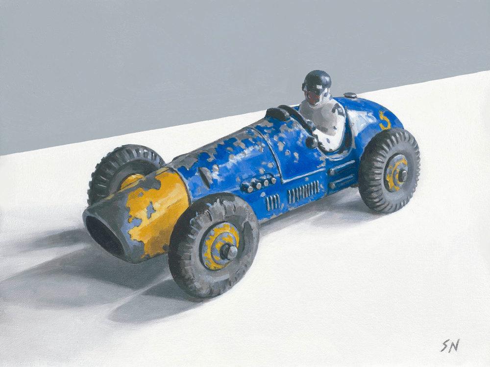 Dinky Ferrari