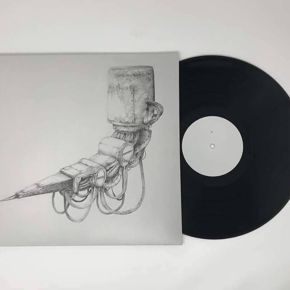 Illustrating Caibu - Designing the album cover for SCB