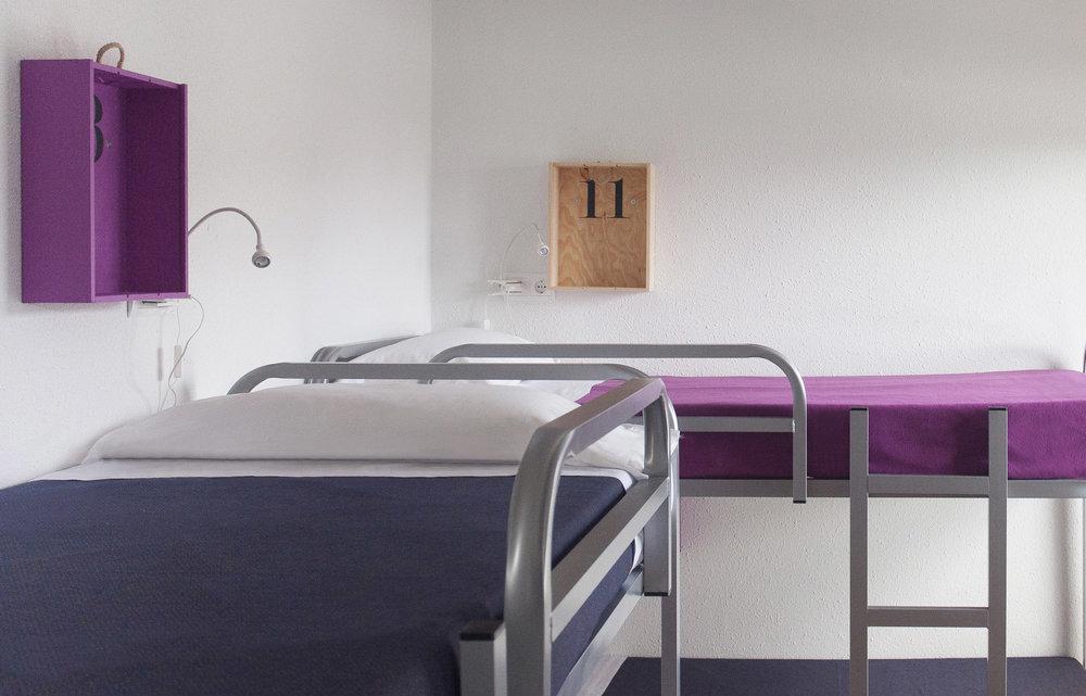 Hostel Zarautz