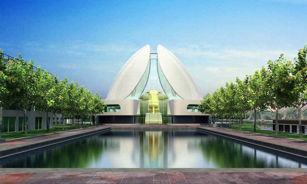 Hwang_Concepts_HCH-Ksitigarbha_Temple_Complex_Reflection_Pond