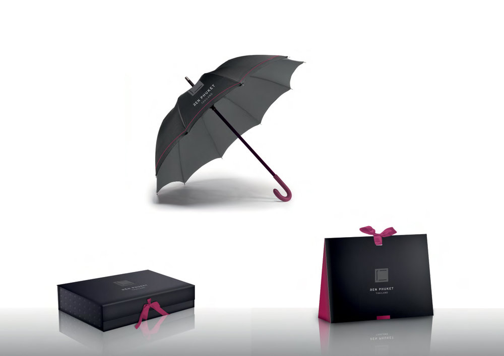 MERCHANDISING AND GIFT PACKAGING