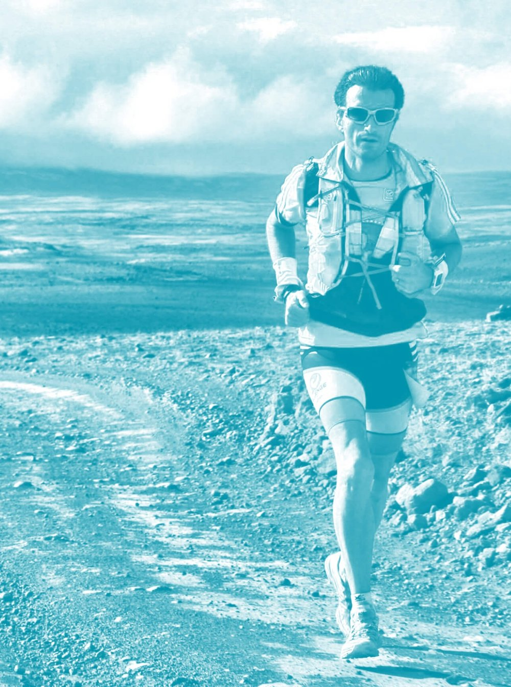 Dani Trinca North Endurance