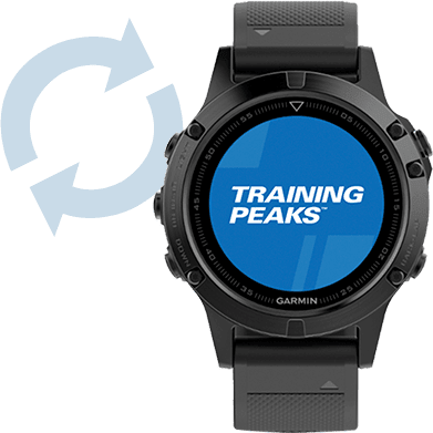 Training Peaks workout smarter