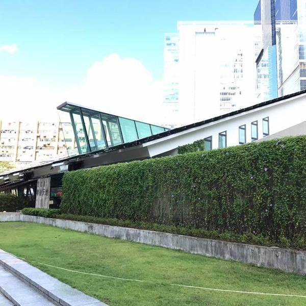 HKAC Green Archi-Walk to Kowloon Bay 17 & 20 Aug 2017
