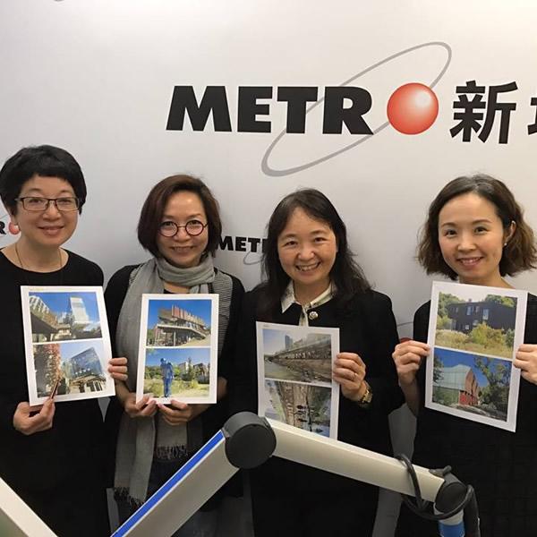 Archi-Trip to Korea 1 14 Apr 2017