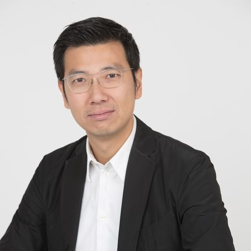 Architect Mr. Paul CHU