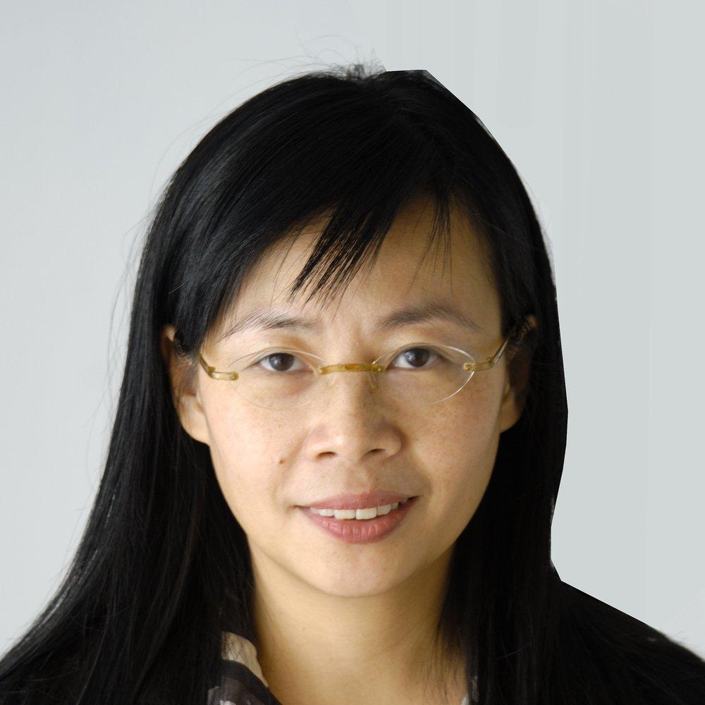 陳麗喬建築師