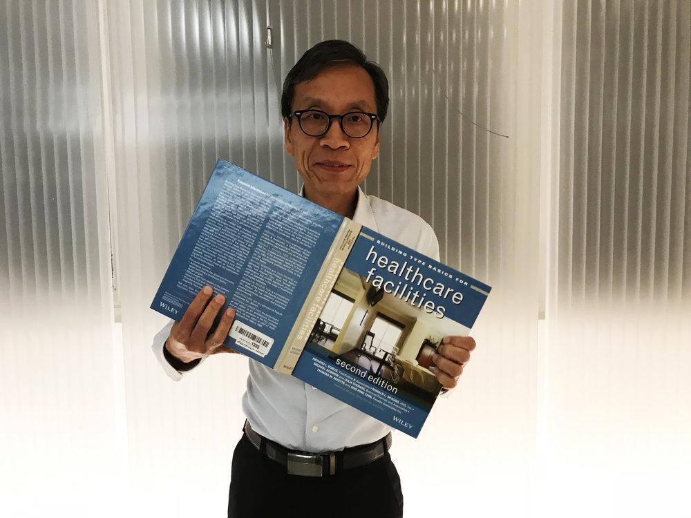 Architect Mr. Benny CHAN
