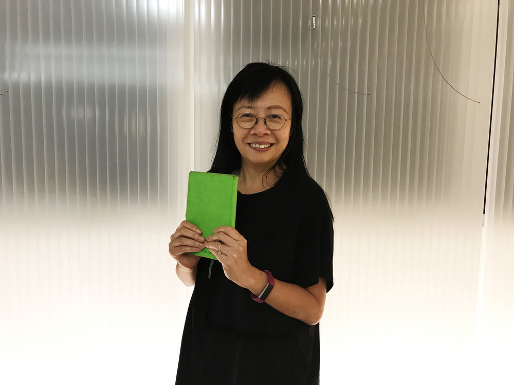 Architect Dr. LK CHAN