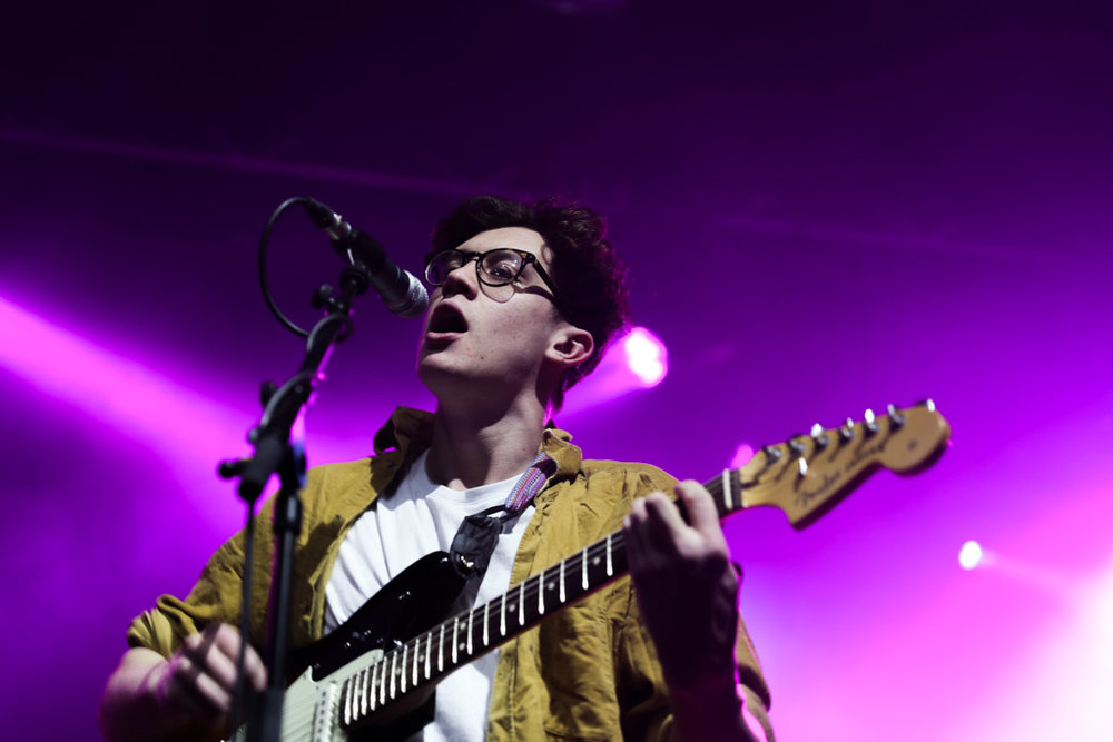 The Magic Gang - Manchester Academy