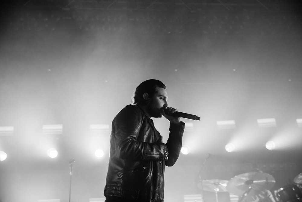 You Me At Six - Manchester Academy