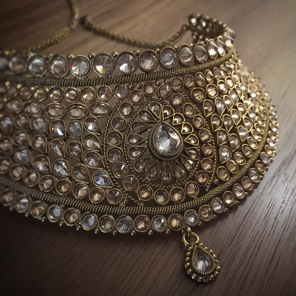 Bridal Collection Jewellery: Home Of Authentic Indian-inspired Bridal Jewellery