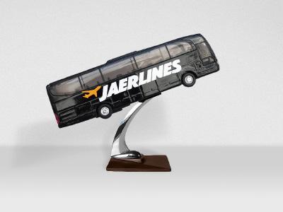 Jærlines Modell 1.0