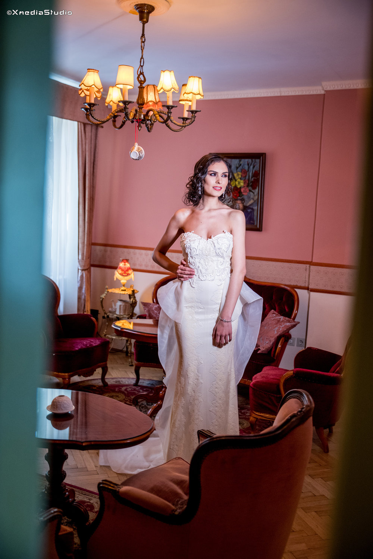 ARUM Wedding Dress