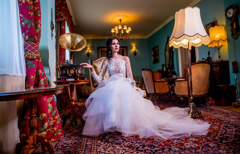 De Wedding Dresses