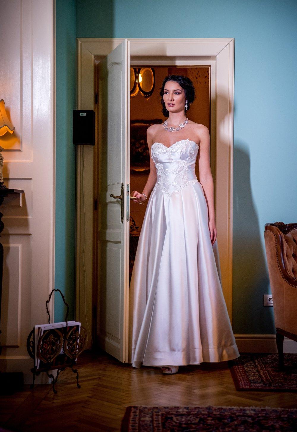 ALTHEA Wedding Dress