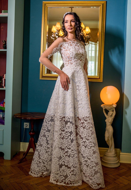 ANÉMONE Wedding Dress