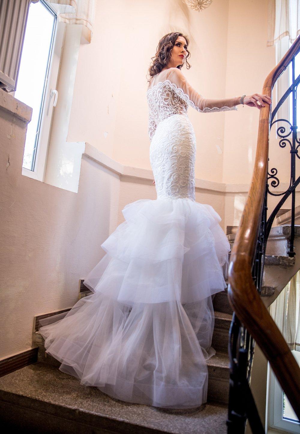 AZALÉE Wedding Dress
