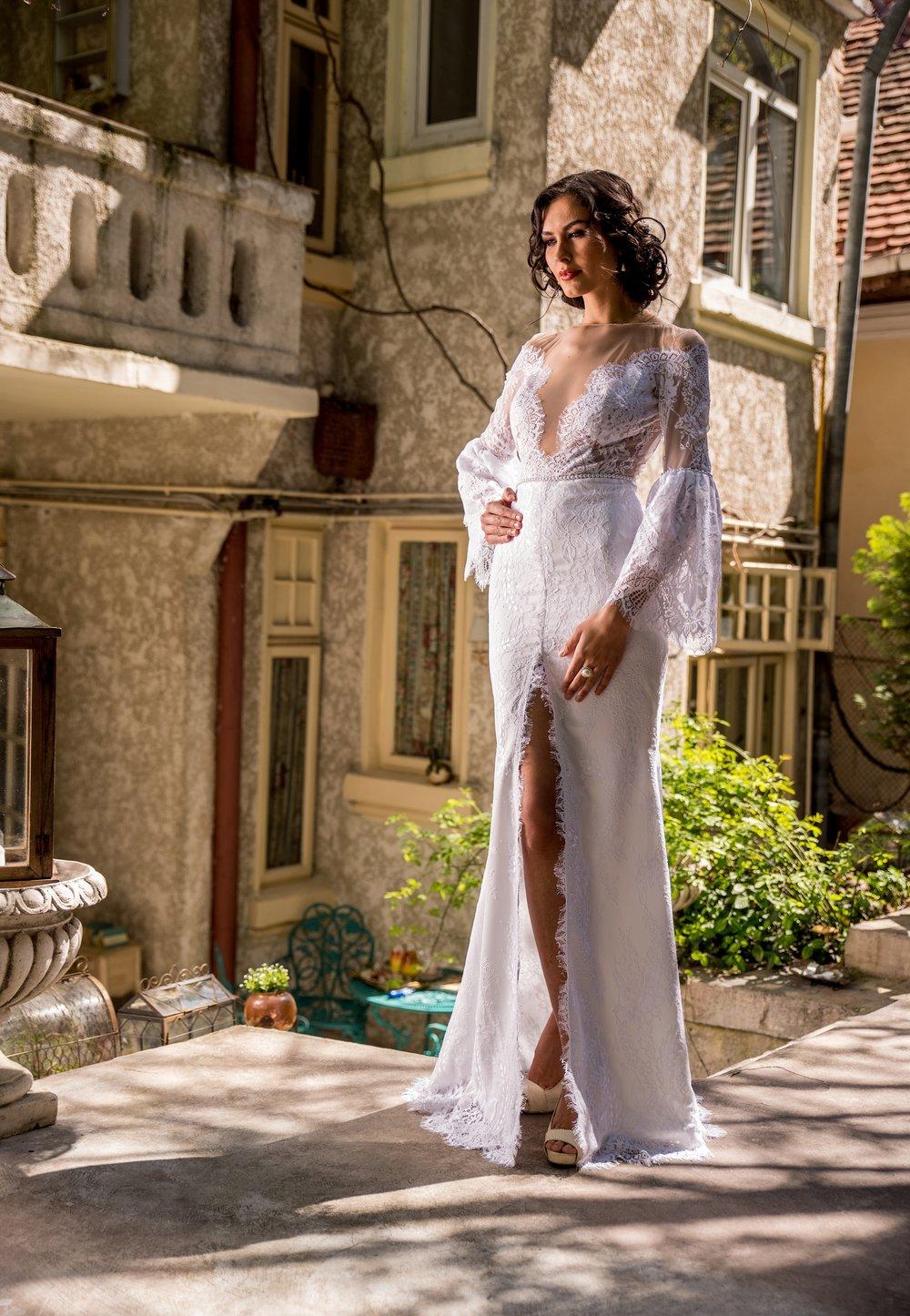 MUGUET Wedding Dress