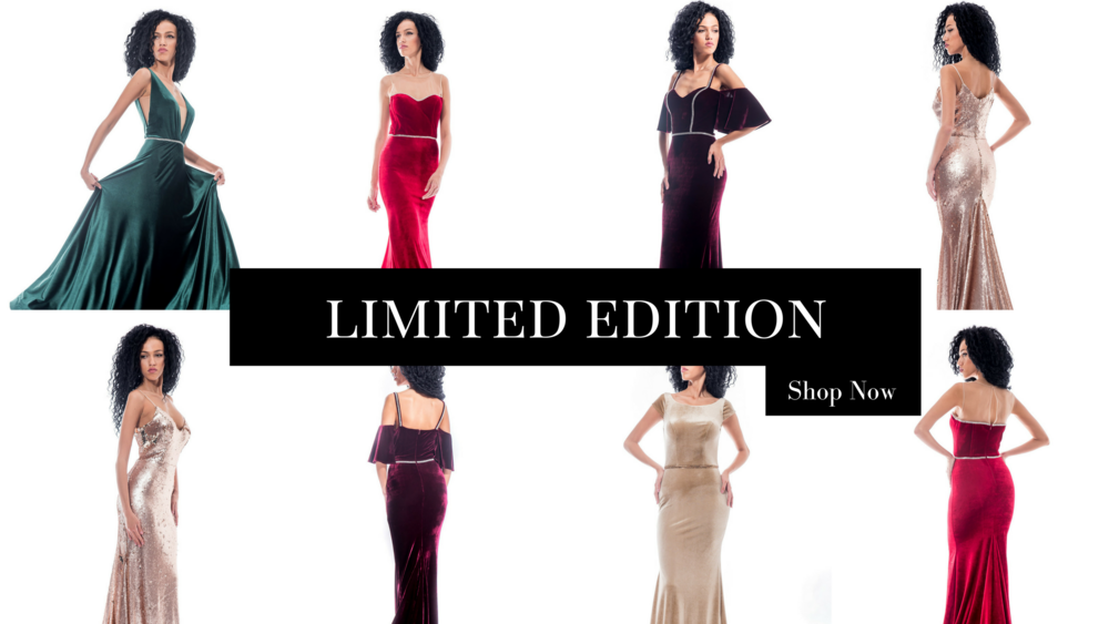 See all the dresses in our limited edition collection, right  here .